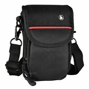 Foto-Tasche Kamera-Tasche passend für Panasonic Lumix DMC-LX5 LX7 LX15