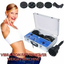 Electric Loss Weight Machine Body Push Cellulite Massager Vibration Fat Remover