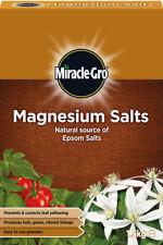 Miracle Gro 18155 Magnesium Salts 1.5kg