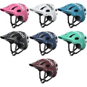 POC Tectal MTB Helmet - Open Face Enduro Trail Mountain Bike