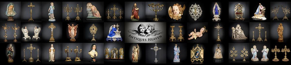 Antiques Heaven Store