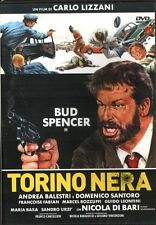 Torino Nera (1972) DVD Edizione (Stormovie)
