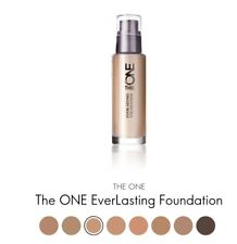 ORIFLAME THE ONE ETERNO Base - porcelana, 30ml NUEVO