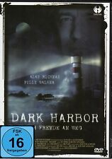 Dark Harbor - Der Fremde am Weg , NEU und verschweißt , Alan Rickman
