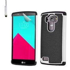 Carcasas Para LG G4 color principal blanco para teléfonos móviles y PDAs