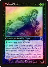 Dirge of Dread FOIL Onslaught NM-M Black Common MAGIC GATHERING CARD ABUGames Verzamelingen