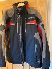 Spyder Ski Jacket Mens