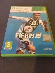 FIFA 19  Xbox 360 Game