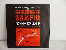 GHEORGHE ZAMFIR Doina de jale DPX 662