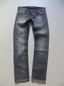 s.Oliver CLOSE TIGHT slim Jeans Hose, W 32 /L 32, Vintage Denim, COOLER Look !