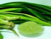 Pandan leaf Powder Natural Organic Rampe Pandanus Plants Leaves Dry Organic