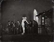 MIRACLE IN MILAN 1951 Vittorio De Sica Cesare Zavattini Alba Arnova  STILL