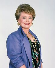 THE GOLDEN GIRLS - TV SHOW PHOTO #52 - Rue McClanahan