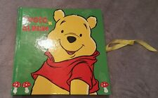 Montage House Editions-Winnie the Pooh Large Photo Album-Display Pages-27 photos