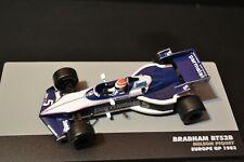 1:64-1//20 scale Brabham BT50 Nelson Piquet 1982 Waterslide decals