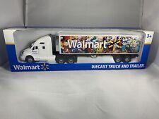 Maisto - Walmart diecast Truck - Bakery