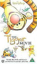 The Tigger Movie (VHS/PAL)