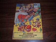 Classics Giveaway-Christmas Giveaway-Stacy's Dept. Store- 1969 nm+