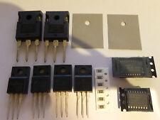 Lj41-05905a Lj92-01601a Aa2 Ysus/ Carte Tampon 16p Kit Réparation Ps50b451b2wxxc