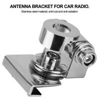 K3-66 Car Antenna Mount Bracket Holder Mounting Stand Clip for Car Mobile Radio