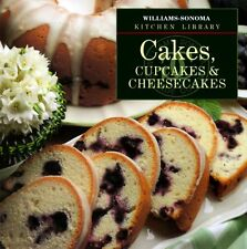 Cakes, Cupcakes & Cheesecakes (Williams-Sonoma Kit