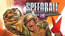 SPEEDBALL 2 HD - Steam DIGITAL DOWNLOAD - WINDOWS PC GAME