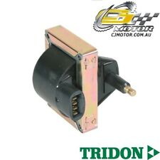 TRIDON IGNITION COIL FOR Peugeot205 Gti 01/91-12/94, 4, 1.9L XU9JAZ