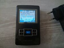 iRiver H320 20GB  MP3 FLAC ROCKBOX Player
