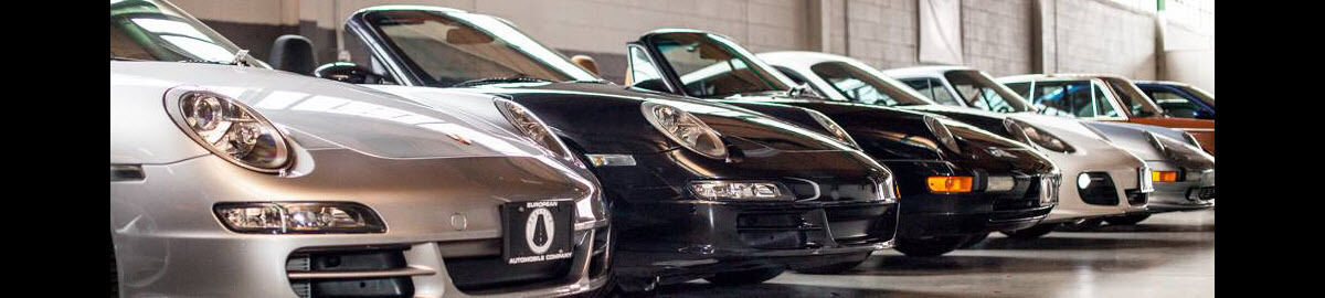 European Automobile Company