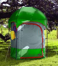 Outdoor Shower Camping Tent Private Portable Shelter Privacy Hunting Hiking Room