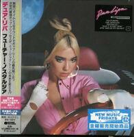 DUA LIPA-FUTURE NOSTALGIA-JAPAN CD BONUS TRACK E20
