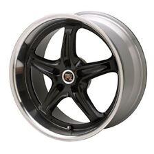 """ROH Drift-R 18"""" 18x8 Rims Wheels Wheel 5x130 Porsche 928 / Set of 4"""