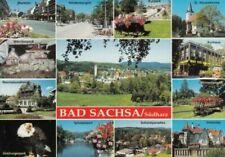 Markenlose Architektur/Bauwerk Ansichtskarten aus Deutschland