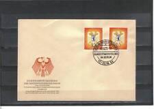 Berliner Ersttagsbriefe (ab 1945) als Spezialsammlung