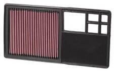 K&N AIR FILTER FOR VW POLO GOLF 1.4 80BHP 2006-2011 33-2920