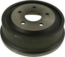 Brake Drum Rear Autopart Intl 1408-25897 fits 00-01 Dodge Ram 1500