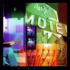 Justin Fox, Angel Motel (CD 2000) ** BRAND NEW & SEALED **