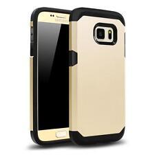 "Samsung Galaxy S7 Case Cover Dual Layer Strong Armor Hybrid Canada 5.1"""