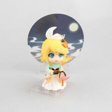 "Vocaloid Kagamine Ren 768# Rin Action Figure 4"" Toy Doll New in Box"