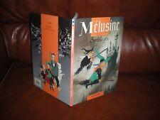 MELUSINE N°1 SORTILEGES - EDITION ORIGINALE FEVRIER 1995
