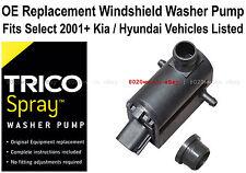 Windshield / Wiper Washer Fluid Pump - Trico Spray 11-615