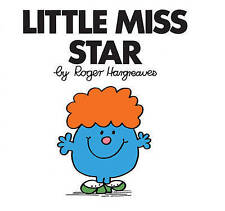 Very Good, Little Miss Star (Little Miss Classic Library), Hargreaves, Roger, Bo