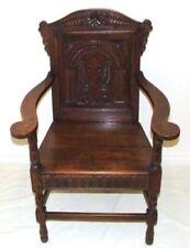 Armchair Victorian Antique Chairs