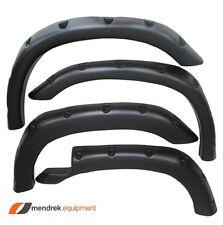 wheel arch extensions SUZUKI VITARA GEO TRACKER 3 Doors Fender Flares 9cm