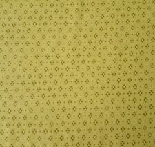 """35"""" Compose II Quilted Dots by David Textiles Green Tone on Tone Blender"""