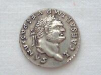 Emperor Caesar - Souvenir Ancient Roman Eagle Coin