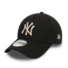 NEW ERA 39THIRTY LEAGUE ESSENTIAL NEW YORK YANKEES NY FITTED CAP GORRA 12381080