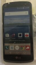 LG Optimus Zone 3 - 8GB - Black (Verizon) Smartphone