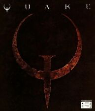 THE ORIGINAL QUAKE +1Clk Windows 10 8 7 Vista XP Install