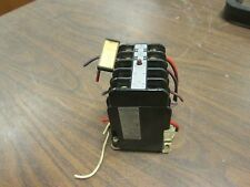 Siemens Contactor 3TA2112-0A 16A Used